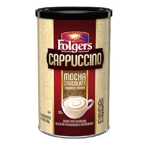 Amazon Com Gourmet Barista Mocha Cappuccino Mix 48 Oz: Compare Price To Mocha Cappuccino Mix