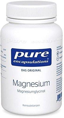 Magnesio (Glicinato) 90 cápsulas de Pure Encapsulations