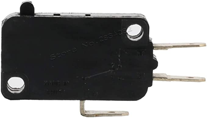 Microinterruptor para horno microondas interruptor micro switch V ...