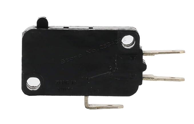Microinterruptor para horno microondas interruptor micro ...