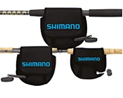 "From an angling perspective, every individual who has owned and enjoyed using Shimano tackle has a reason to thank a Japanese visionary named Shozaburo Shimano, who in 1921 declared ""I aim to make Shimano's products the best in Kansai, then t..."