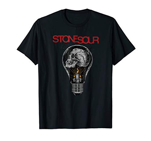 Digital, Did Youtell The World Today That We Would Say Good (Stone Sour T-shirts)