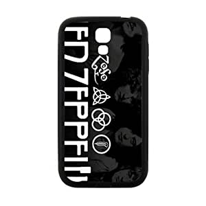 Led-zeppelin New Style High Quality Comstom Protective case cover For Samsung Galaxy S4