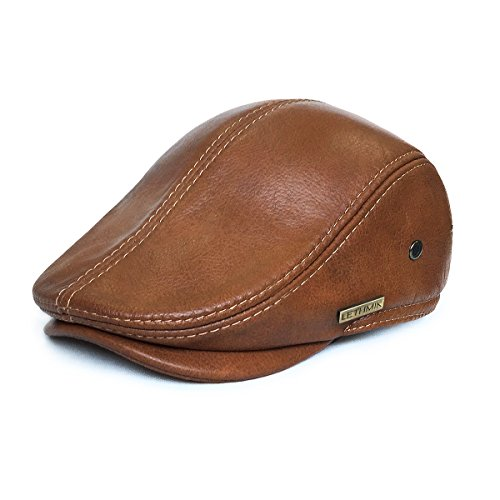 Mens Vintage Leather - 9