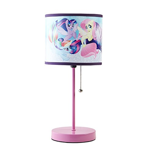 My Little Pony Stick Table Lamp ()
