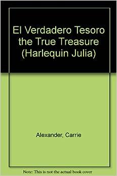 Book El Verdadero TesoroThe True Treasure