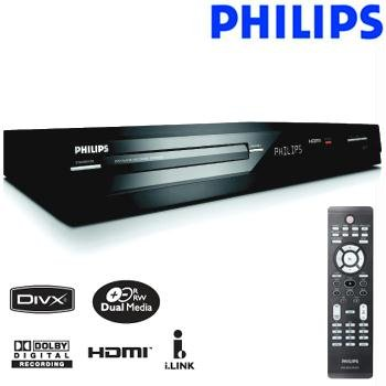 Philips DVDR3475/37B DVD recorder Driver for Windows 7