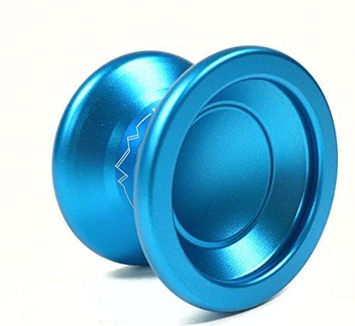 YoYoFactory Horizon Unresponsive Signature YoYo - Color : Aqua by YoYoFactory