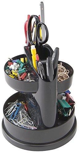 staples-7-compartment-rotating-desk-organizer
