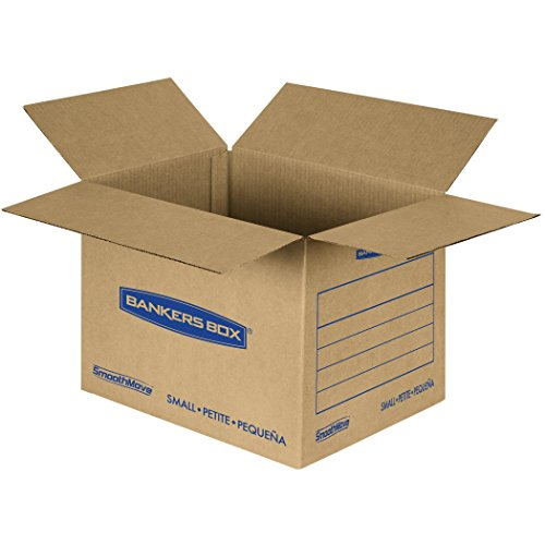 top 10 best moving boxes for books top reviews no place called home. Black Bedroom Furniture Sets. Home Design Ideas