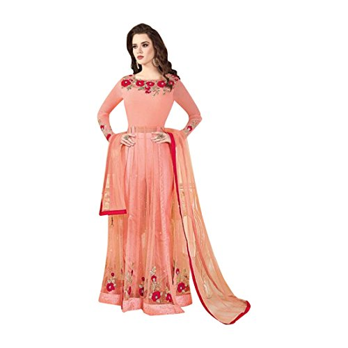 Ready to wear Europe size 32 to 44 Ceremony Party Wear Anarkali ...