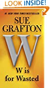 Sue Grafton (Author) (3809)  Buy new: $1.99
