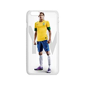 LINGH Football Neymar Phone Case for iPhone 6 plus 5.5