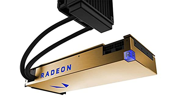 Radeon Vega Frontier Edition Liquid Retail: Amazon ca