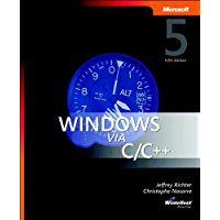 Windows® via C/C++ (Developer Reference)