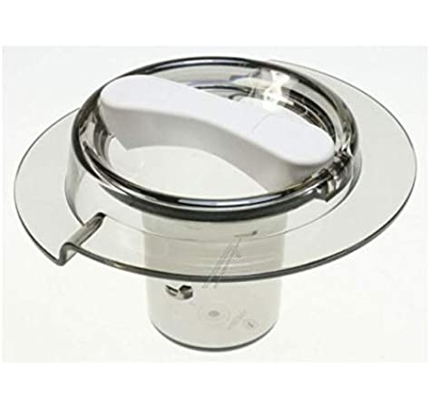 Moulinex Tapón de Cierre. Cubierta .Tapa. Cocina I Companion HF800 HF900: Amazon.es: Hogar