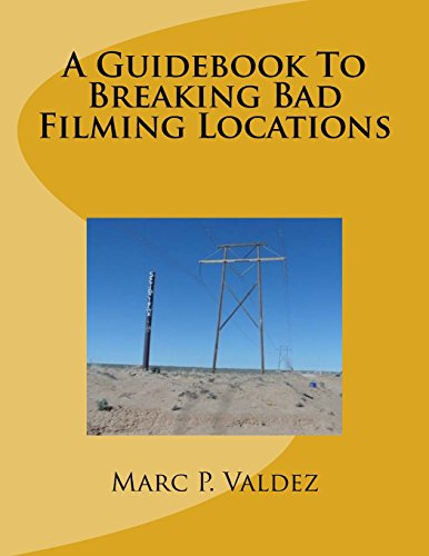 A Guidebook To Breaking Bad Filming Locations