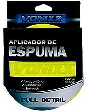 Aplicador de Espuma Vonixx Kit 2 Unidades