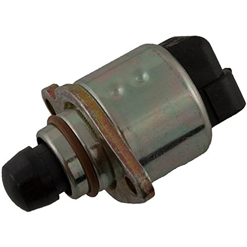 Holley EFI 543-34 Idle Air Control Motor Replacement Idle Air Control Motor For PN[112-581/112-583/112-585/112-589] Direct Replacement For GM PN[17113598] Idle Air Control - Motor Pn
