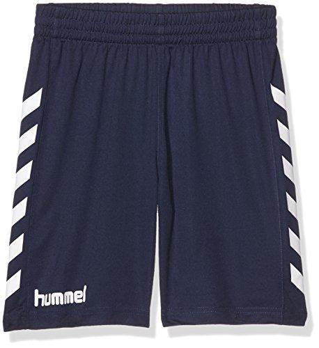 Hummel Jungen Core Poly Shorts, Marine, 164 - 176, 11-083-7026