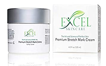 Amazon Com 4 0 Oz Stretch Mark Cream Removal And Treatment For