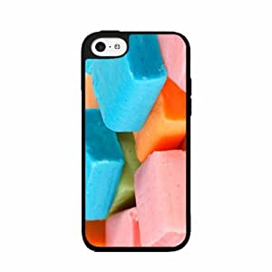 Chewy Fruit Candy 2-Piece Dual Layer Phone Case Back Cover iPhone 5 5s