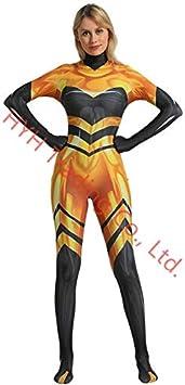 GJBXP Capitán Marvel Aquaman Mera Ladybug Girls spiderman my ...