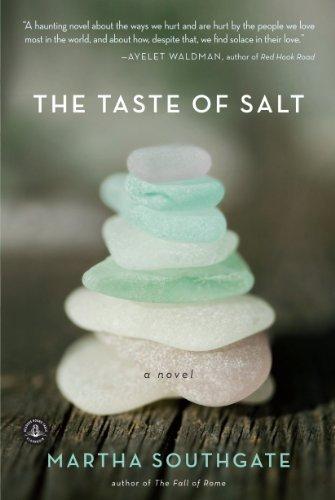 The Taste of Salt by Southgate, Martha (2011) - Southgate Shopping