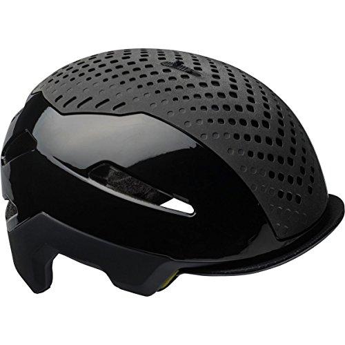 Bell Annex MIPS Equipped Urban Helmet Matte Gloss Black Medium