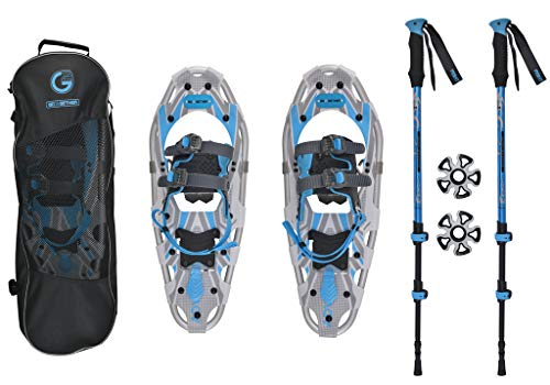 G2 GO2GETHER Snoweshoes kit Adventure Adult