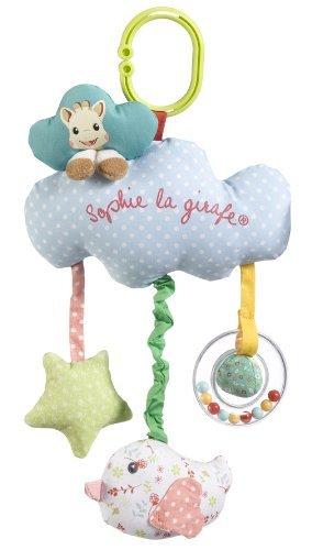 Vulli Ma Boîte à Musique - Sophie la Girafe