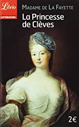 La Princesse de Cleves (Librio Litterature) (French Edition)