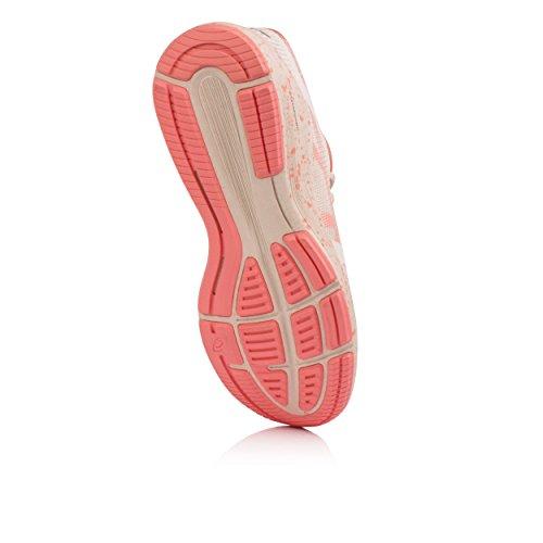 Para FF Rosa Asics Women'S Zapatillas SS18 Roadhawk Correr UxIzg