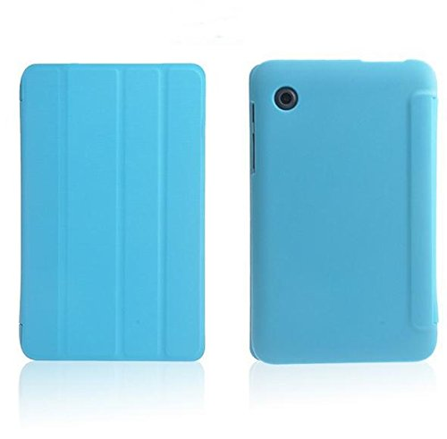 another chance 13e05 1c30f Elite Smart Flip Case Cover for Lenovo A3300 A7-30 7
