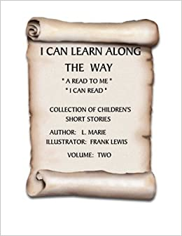 I Can Learn Along The Way  Volume Three