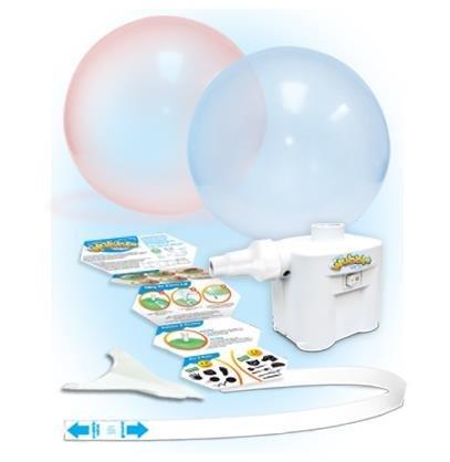 Amazing Wubble Bubble Deluxe balls