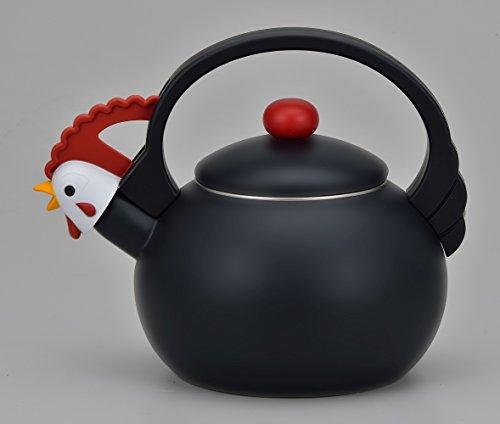 tea kettle eletric - 8