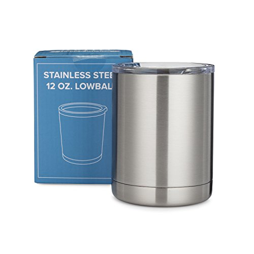 Lowball Stainless Coffee Drinks Avito product image