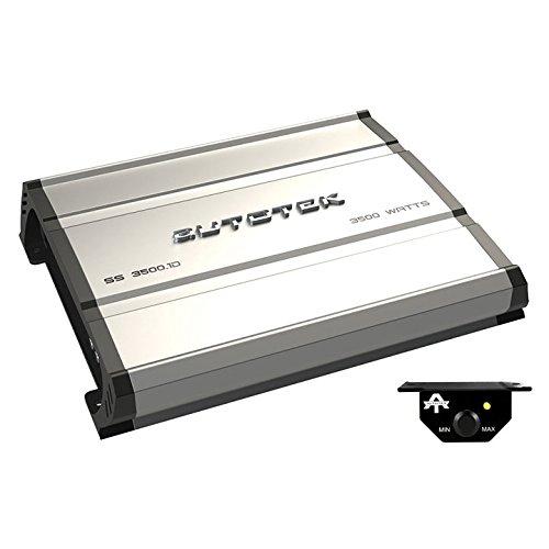 Autotek Super Sport Amplifier 3500 Watt Mono D Class SS3500.1D