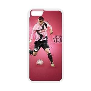 iPhone 6 4.7 Inch Phone Case Arturo Vidal FI99028