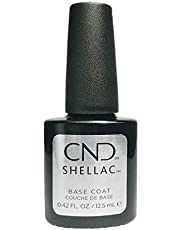 CND Shellac CNDS0114 Base Coat Smalto per Unghie, 12.5 ml