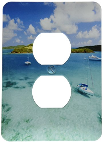 3d Rose 3dRose Lsp_74793_6 St  Vincent and The Grenadines...