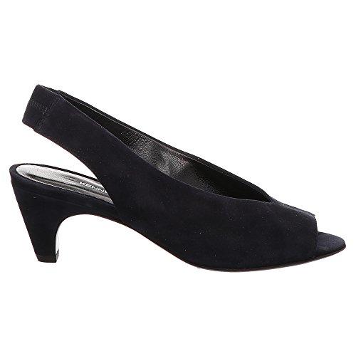 Kennel & Schmenger Women's 71-45400-388 Fashion Sandals Blue Blue Blue KSLnFPKxy