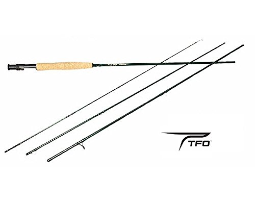 TFO NXT Series Fly Rod - 4/5wt 8ft 6in (Series 1 Fly Rods)
