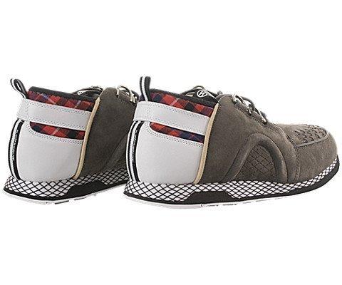 Adidas Obyo Zx Mocc Kzk (mörk Aska / Vit)