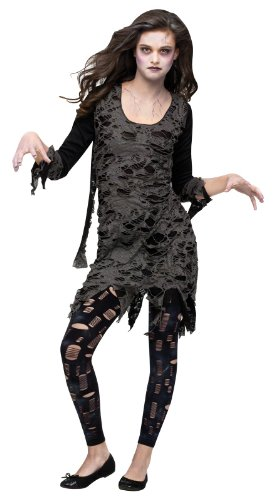 LIVING DEAD/WALKING ZOMBIE TN (Living Dead Zombie Costume)