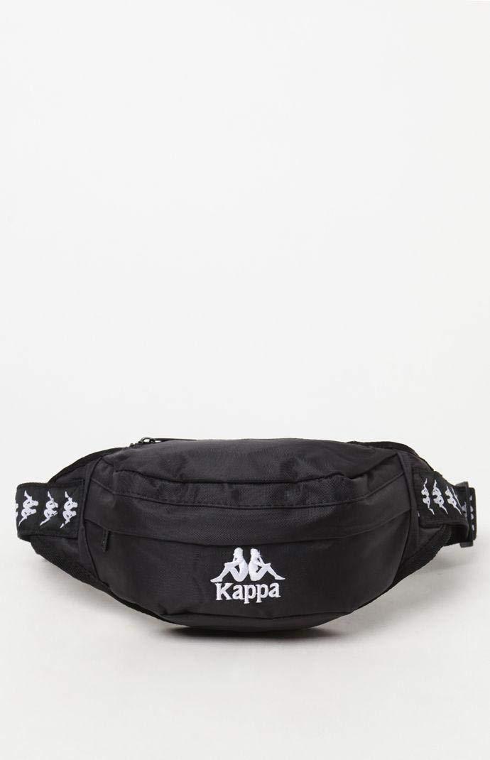 Kappa ANAIS AUTHENTIC SLING BAG (Black)