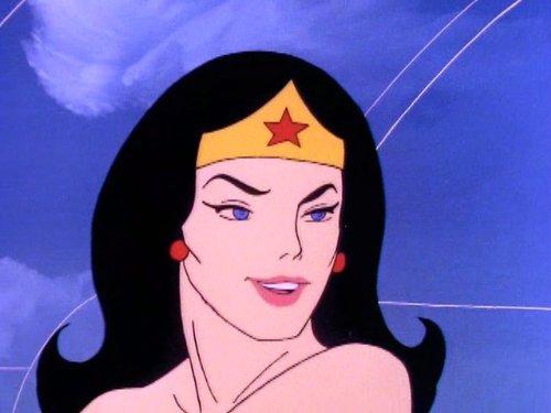 The Bride of Darkseid (Part 1)/The Bride of Darkseid (Part -
