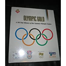 Olympic Gold A 100 Year History of the Summer Olympics