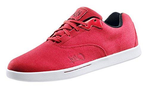 K1XK1X cali le - Zapatillas de Deporte hombre Rouge - Rouge